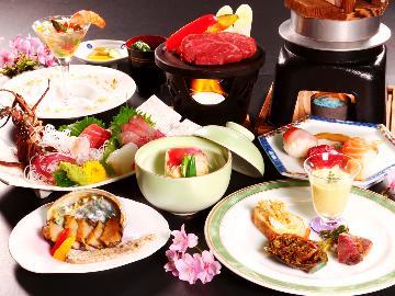【緊急事態宣言解除記念】お一人様1000円OFF!華~Hana~◆厳選食材が舞う贅沢懐石