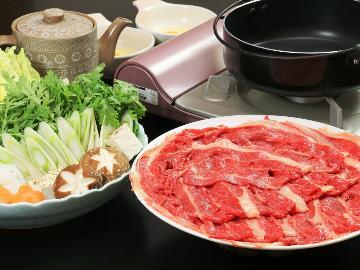 【直前割 ヘルシープラン】《ひとり1100円引きで特選「桜鍋」付】+馬刺しも食べれる♪