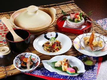 【伊達いわなづくし】宮城県大和町が生み出した食材を贅沢に堪能 ~贅zei~