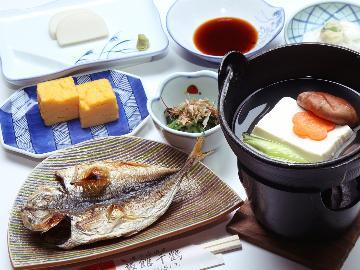 ◆朝食付◆1日のはじまりは体に優しい和朝食から・・♪湯河原温泉旅行!