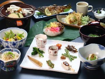 【スタンダード】当館の泉質に合わせた♪<漢方薬膳料理>心を込めておもてなし~1泊2食付