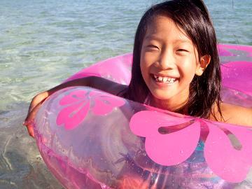 ビーチは徒歩すぐ♪海水浴へレッツゴー!当館一番人気★贅沢舟盛りスタンダード会席【嬉しい特典付き】