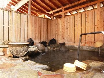 【素泊まり】「日本名湯百選」の湯浴みと観光を楽しんで!