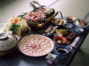【おすすめ!】【安い!うまい!ヘルシー!】秋の味覚☆あんこう鍋フルコース