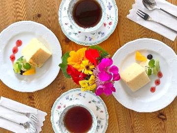 ◆2連泊プラン◆冬の清里でゆっくり過ごす。。2泊4食+ティータイム付き♪【GoToトラベルキャンペーン割引対象】