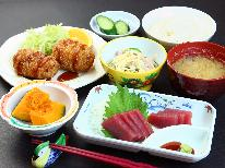 【1泊2食付】7150円~★手作り家庭料理!長期滞在も◎