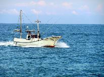 【GoToトラベル対象外】漁師気分満喫☆刺し網漁体験一泊二食付きプランで、特別な体験☆
