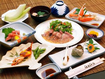 ◆≪スタンダード≫栄養&ボリューム満点手作り料理☆はまゆうの定番2食付
