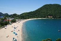 【HP限定価格】家族旅行応援♪佐津ビーチまで30秒! 宿から水着のままでGo♪ 『 海水浴プラン 』