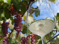 【山形ワイン特典付】季節の料理とかみのやまの源泉かけ流し温泉であったまってけらっしゃい♪《1日5組まで》