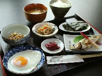 <GoToトラベルキャンペーン割引対象>【一泊朝食付き】1日のスタートは朝食から♪しっかり朝ごはん食べていってらっしゃい(*^_^*