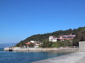 【熊本県民限定】【グループ&ファミリープラン1泊2食】チェックアウト12時♪湯島の鯛のお造りをお出し致します♪ 船で釣りもいかがですか♪
