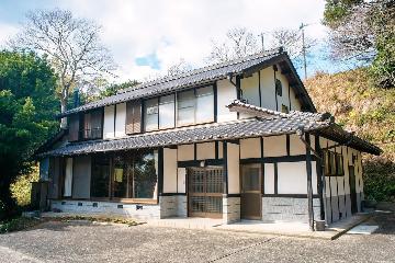 【一棟貸切 素泊り】ペットと泊まれる離島の一軒家「星空~HOSHIZORA~」