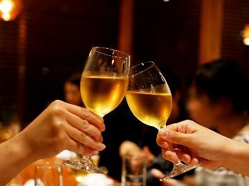 《壱岐で記念日を 1泊2食》特上会席にノーベル賞授賞式の乾杯に選ばれたシャンパンのハーフボトルをプラス♪