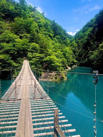 【一人旅】大自然露天風呂でゆる~り♪自分だけの旅を楽しみましょう!