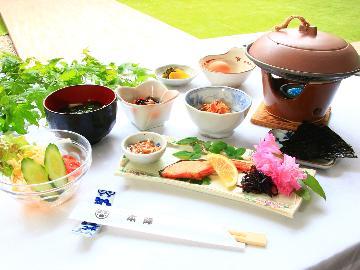 【朝食つき】■Wi-Fi完備■選べる♪洋食or和食!朝ごはんを食べて1日をスタート!