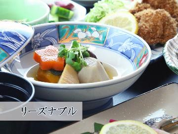 【リーズナブル】品数控えめ♪旬の川魚の塩焼きがメインにお気軽価格で♪夕食22時まで対応可![お部屋食]
