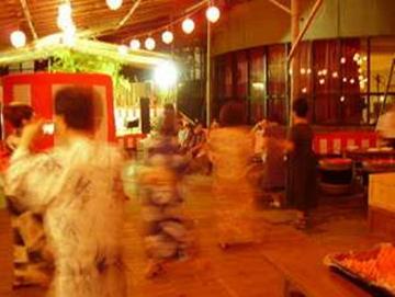 【8/6~8/15 岩寿荘 盆踊り祭り開催!】 飛騨牛と貸切り風呂を満喫する♪基本プラン