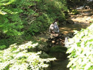 【夏 STAY】山×星×川の大自然でリラックス♪<A5飛騨牛ステーキ100g>特典付プラン