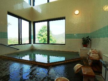 【素泊り】温泉療養指導士の館主♪24時間入浴OK~美肌の湯~春日温泉と秘境を満喫!