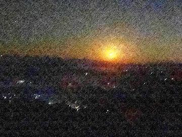 【夜の岩戸をエンジョイ】夜の自然を散策♪満点の星空を見に行こう☆夕飯は、炭火で焼く高千穂牛を満喫♪※ガイド料別途必要