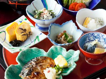 【1泊朝食】夜は自由に♪朝食付きで楽しむ国東の旅