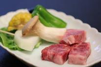【秋プラン】香住かに満喫プラン+但馬牛ステーキ