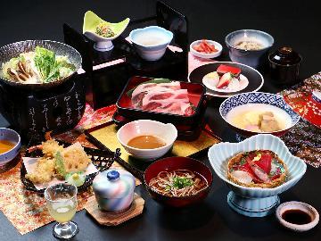 <GoToトラベルキャンペーン割引対象>≪悠-haruka≫旬の味覚と花巻の美味しいものをリーズナブルに楽しむならこのプラン!