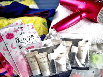 2月~4月限定!宿泊に使える2000円クーポン付【女子旅】女性に嬉しい12特典付きプラン