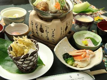 【スタンダード】迷ったらコレ★珍しい湖魚を召し上げれ♪1泊2食付きプラン