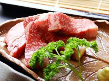 【黒毛和牛ステーキ&海鮮コース】不動の人気!そしてクチコミでも大人気♪