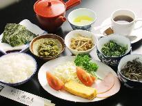 【直前割り引き】お客様へ感謝の気持ちを込め…和朝食付きプランが室数限定で500円OFF■1泊朝食付