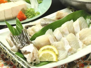 【~極み~】『天然クエ鍋』一度食べたら忘れられない!幻の高級魚を食べつくす!!