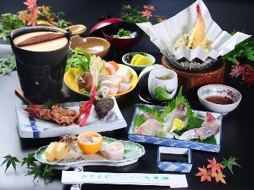 【竹】 『天然クエ小鍋』 幻の高級魚をリーズナブルに!! ★絶品和歌山の天然クエ★