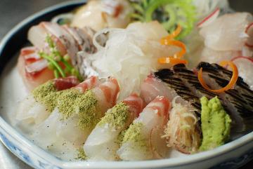旬の地魚やお野菜を味わう!「丹後・旬の会席プラン」