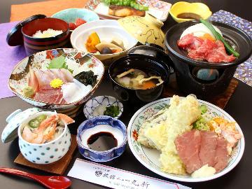 #徳島あるでないで★明日も 頑張るぞ~!!真心おもてなしニュー丸新 一泊二食付きスタンダード