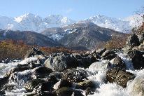 五竜岳、唐松、白馬岳、登山口まで無料送迎プラン