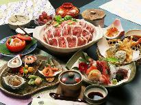 【お盆限定】スタンダード★  鴨すき焼き or  鴨みそ鍋  をチョイス♪-特典付-