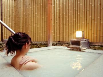【 日帰り 】ご入浴+お部屋利用■3時間STAY