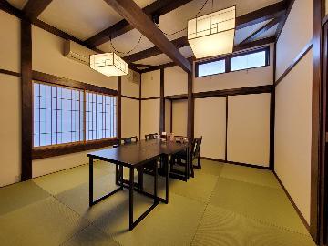 【個室食確約】~ 選べる飛騨牛料理と季節の会席フルコース ~ 貸切温泉が無料♪<1泊2食付>