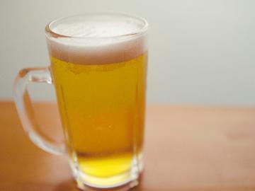【ビジネス】平日限定!ビジネスマン応援☆生ビール1杯サービス(1泊2食付)