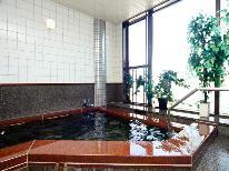 <GoToトラベルキャンペーン割引対象>【素泊まりプラン】海辺の宿の寛ぎコース ~日本海を一望する展望風呂でのんびり~