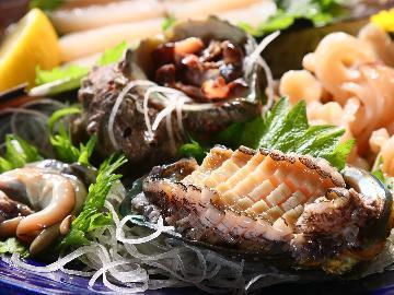 【期間限定割引】南知多海の幸を贅沢にたっぷり堪能!ー2食付ー【10%OFF】