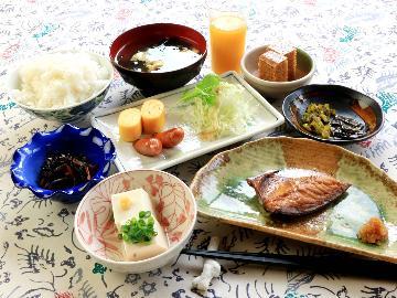 【島物語~朝食編~】観光にピッタリ!奄美の食材を使った朝食で元気に出発☆