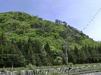 《GW専用プラン》5/1~5/4のご予約はこちらから♪新緑の季節に自然とふれあおう☆