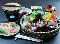 【GoToトラベルキャンペーン割引対象】【リーズナブル】お気軽★ライトな旅に!海鮮料理が楽しめます! 【お食事は個室食】