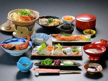 ◆1泊2食付き◆国東の四季プラン~国東の恵み~