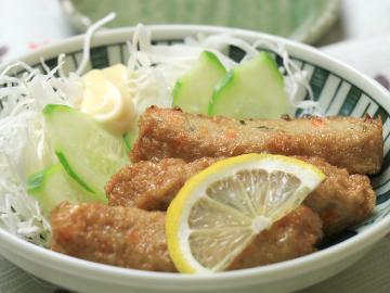 【1泊2食】五島の幸を食べる♪居酒屋ぴかいちの特別セット