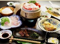 【旬彩の灯】-akari-旬の食材を生かした創作コース♪