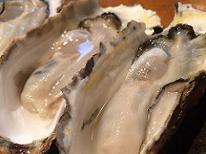 【期間限定★お値打ちプライス!】冬の味覚☆ぷりっぷり!蒸し牡蠣食べ放題♪